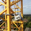 CMRI - Crane Install