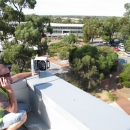 Edith Cowan University Roof Install - 3