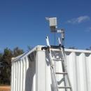 Anaerobic Digester Project - Longford,Tasmania