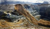 Rio Tinto – Bingham Canyon Mine Recovery Time-Lapse