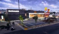 McDonald Chermside System