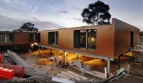 Mitcham Private Hospital Upgrade