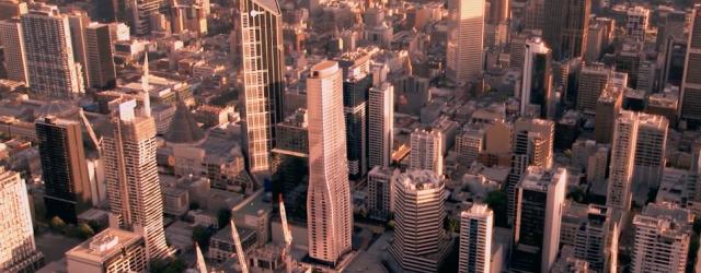 EQ Tower