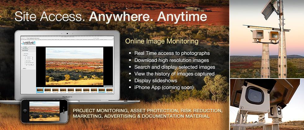 Site Access