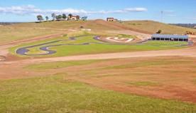 Simmons Civil Contracting – Luddenham Raceway