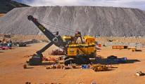 Rio Tinto - 4100XPC Shovel