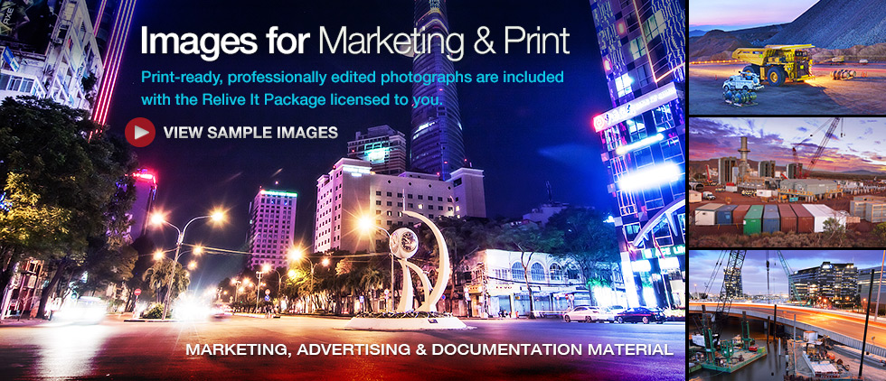 Marketing Ready Images