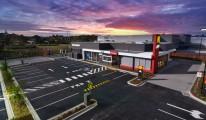 McDonalds Australia Construction - Relive It System