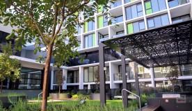 Salta Properties - Green Square